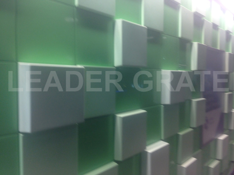 GRP Internal cladding
